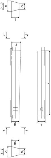 Стойка СВ 110-3,5