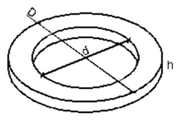 Кольцо опорное КЦО-1