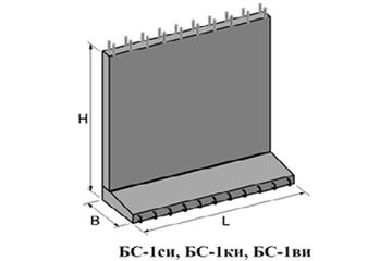 Блок БС-1 си