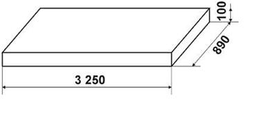 Плита ПН 32.9-1